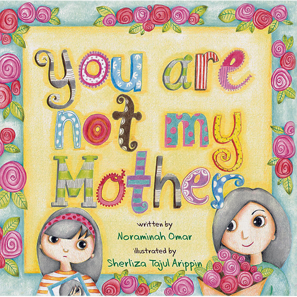 You Are Not My Mother