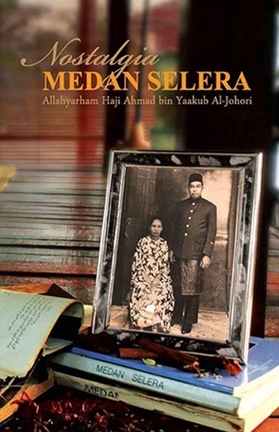 Nostalgia-Medan-Selera