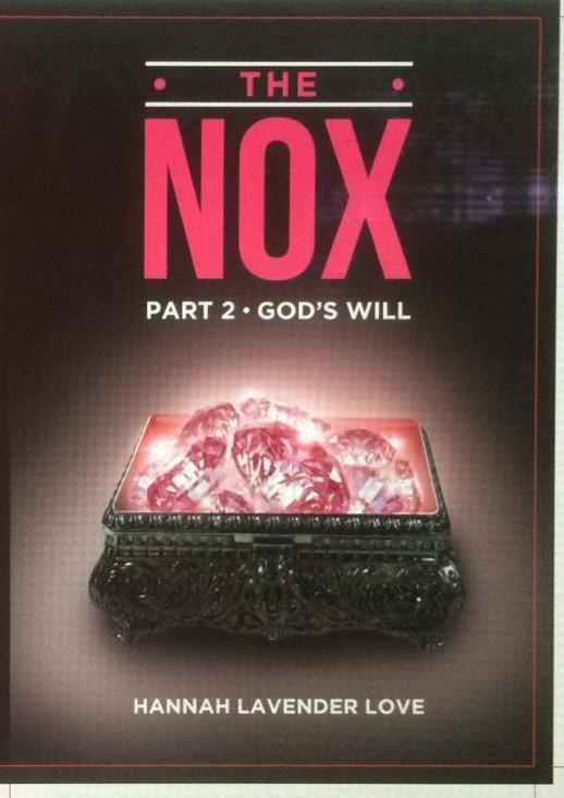 The Nox Part 2
